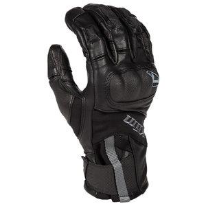 KLIM Adventure GTX Glove Short - Black