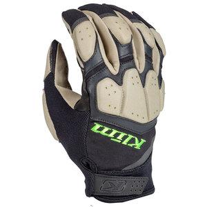 KLIM Dakar Pro Glove - Desert Tan