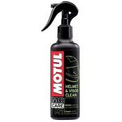 MOTUL M1 Helmet&Visor Clean