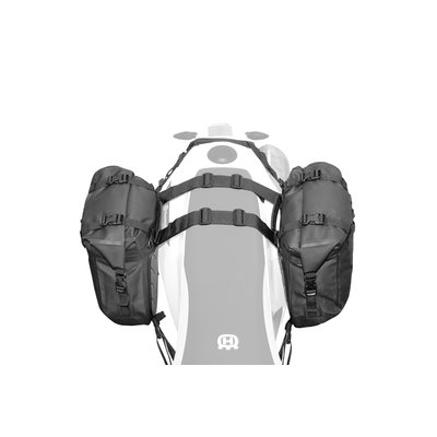 Enduristan Blizzard Saddlebags