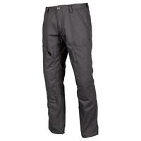 KLIM Outrider Pant - Gray