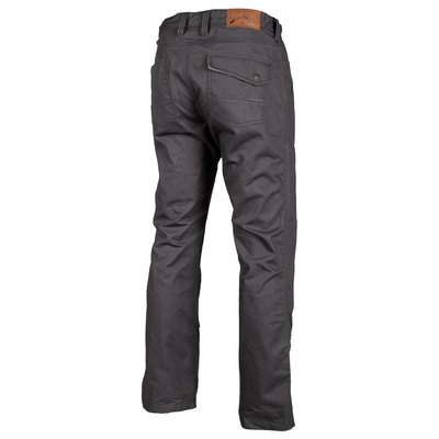 KLIM Outrider Motorcycle Pant - Gray