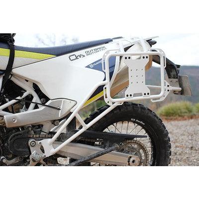 Outback Motortek Husqvarna 701 Enduro - X-Frames Pannier Racks