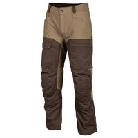 KLIM Switchback Cargo Pant -Brown