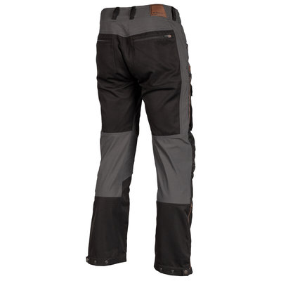 KLIM Switchback Cargo Pant - Gray