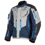 KLIM Badlands Pro Motorcycle Jacket - Kinetik Blue