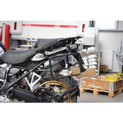 Outback Motortek BMW R1200GS LC  – Pannier Frames