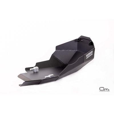 Outback Motortek KTM 690R Enduro - Skid Plate