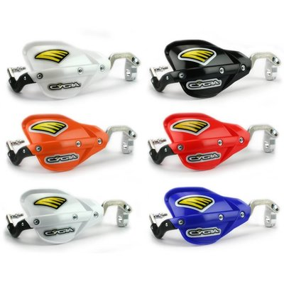 Cycra Probend CRM Racer pack - Zwart