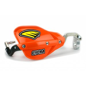 Cycra Probend CRM Hand Guards - Orange