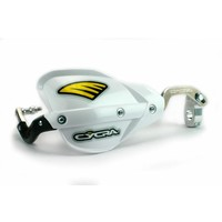 Cycra Probend CRM Hand Guards - White