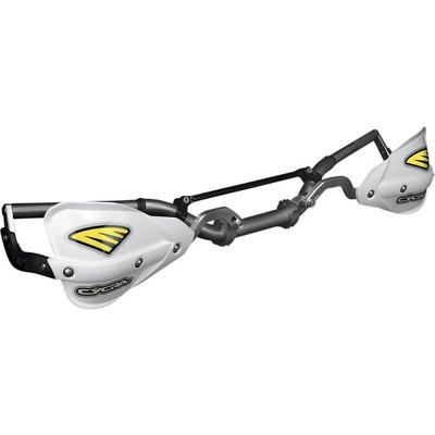 Cycra Probend CRM Racer pack - White