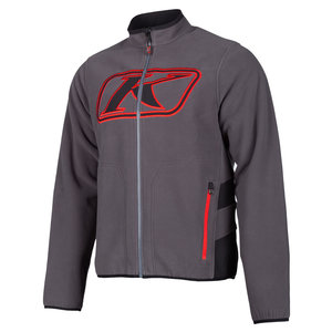 KLIM Torch Jacket - Asphalt