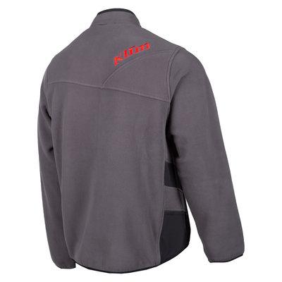 KLIM Torch Jacket - Asphalt