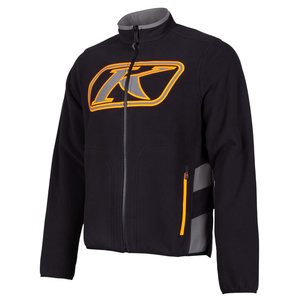 KLIM Torch Jacket - Black