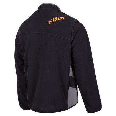 KLIM Torch Jacket - Black