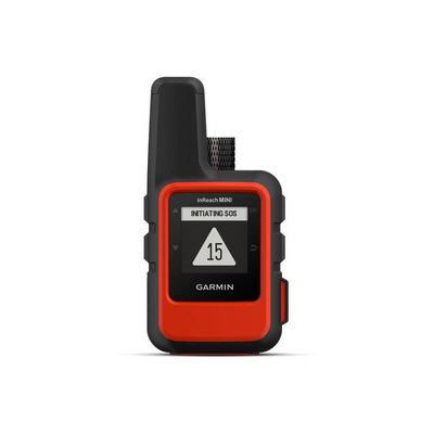 Garmin inReach Mini 2-way Satellite communicator for rent