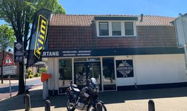 Bartang opent winkel in Harskamp!