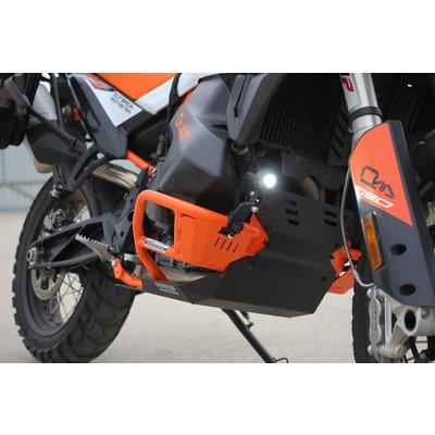 Outback Motortek KTM 790 Adventure R / S – Protection Combo