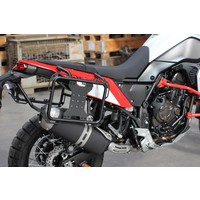 Outback Motortek Yamaha Tenere 700 - Pannier Racks