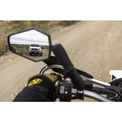 Doubletake Adventure Mirror