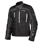 KLIM Carlsbad Motorjas - Stealth Black