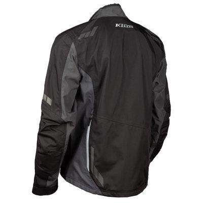 KLIM Carlsbad Motorcycle Jacket - Stealth Black (2020)