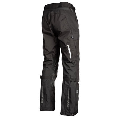 KLIM Carlsbad  Motorcycle Pant - Stealth Black