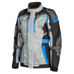 KLIM Artemis Women's Jacket - Kinetik Blue