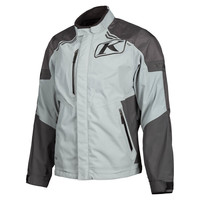 KLIM Traverse Jacket - Storm Gray