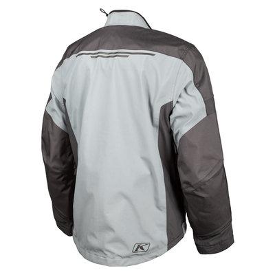 KLIM Traverse Motorcycle Jacket - Storm Gray