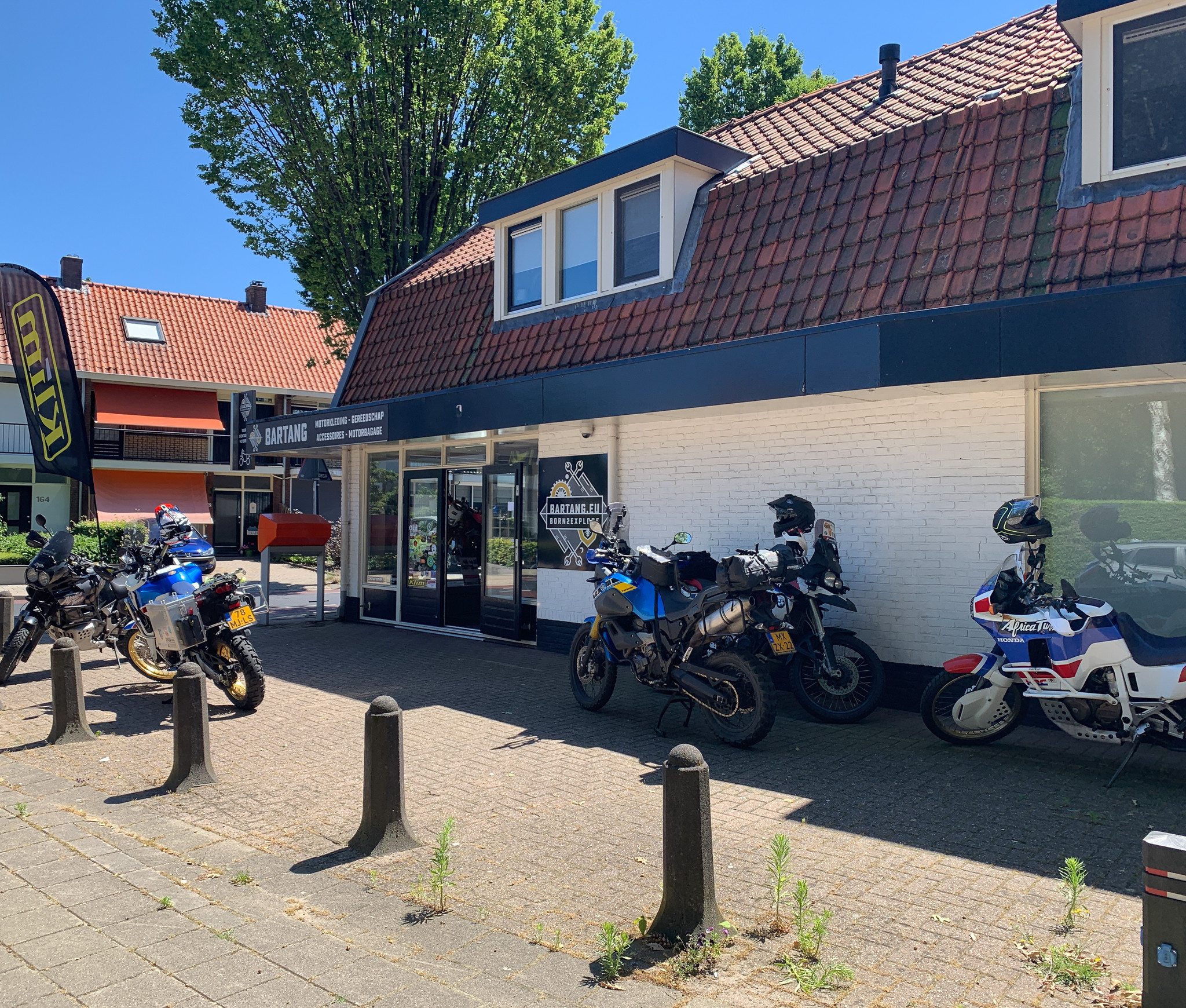 Winkel Bartang Harskamp