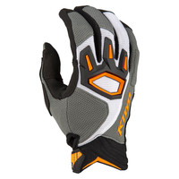 KLIM Dakar Handschoen - Striking Gray