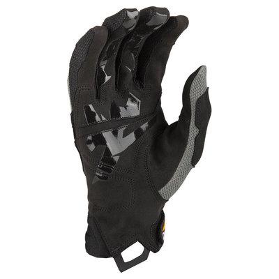 KLIM Dakar Handschoen - Striking Gray