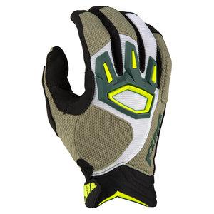 KLIM Dakar Glove - Vivid Sage