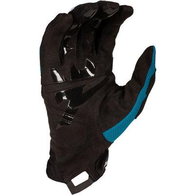 KLIM Dakar Handschoen - Skydiver Blue