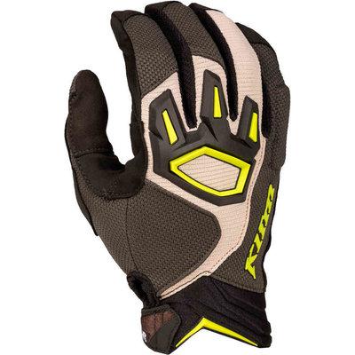 KLIM Dakar Glove - Desert Tan
