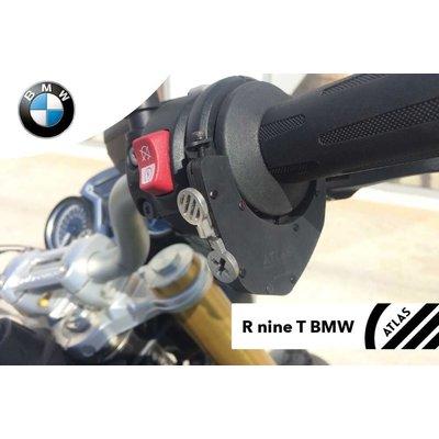 ATLAS Throttle Lock Motorcycle Cruise Control - Bottom Kit