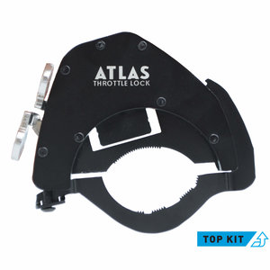 ATLAS Throttle Lock Cruise Control - Top Kit
