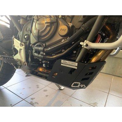 Outback Motortek Yamaha Tenere T700 - Skid Plate