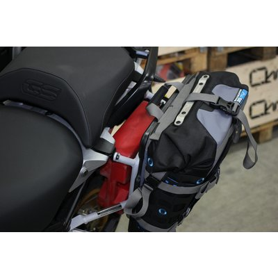 Outback Motortek RotoPax Montageplaat voor Standard rek
