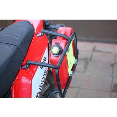 Outback Motortek RotoPax Bracket for Pannier Racks