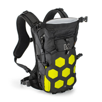 Kriega Trail 9 Adventure Backpack