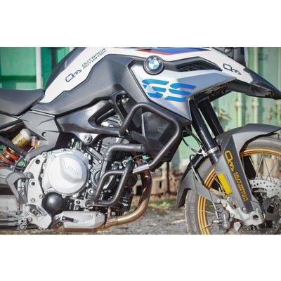 Outback Motortek BMW F750/850GS - Crash bars