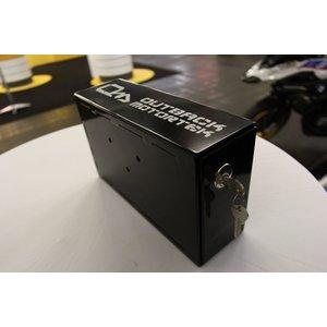 Outback Motortek Tool Box