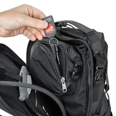 Kriega Trail 18 Adventure Backpack