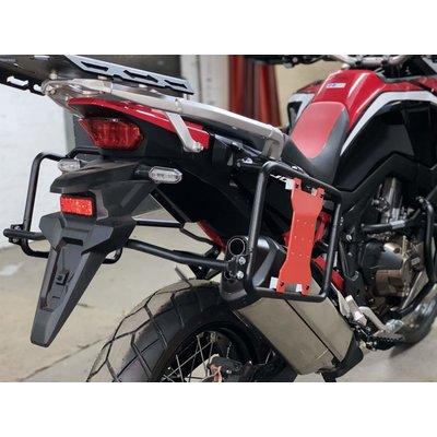 Outback Motortek Honda CRF1100L Africa Twin – Bagage Rek