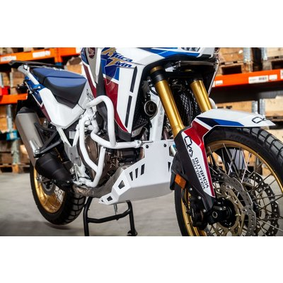 Outback Motortek CRF 1100 Ultimate Protection Combo