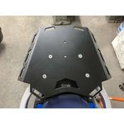 Outback Motortek Honda CRF1100L Africa Twin – Rear Luggage Rack