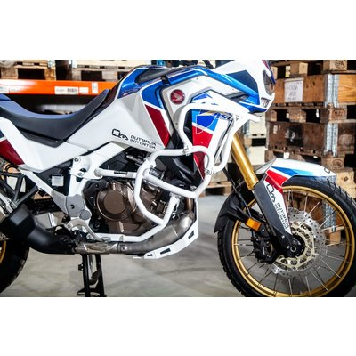 Outback Motortek CRF1100L Africa Twin Protection Combo Max